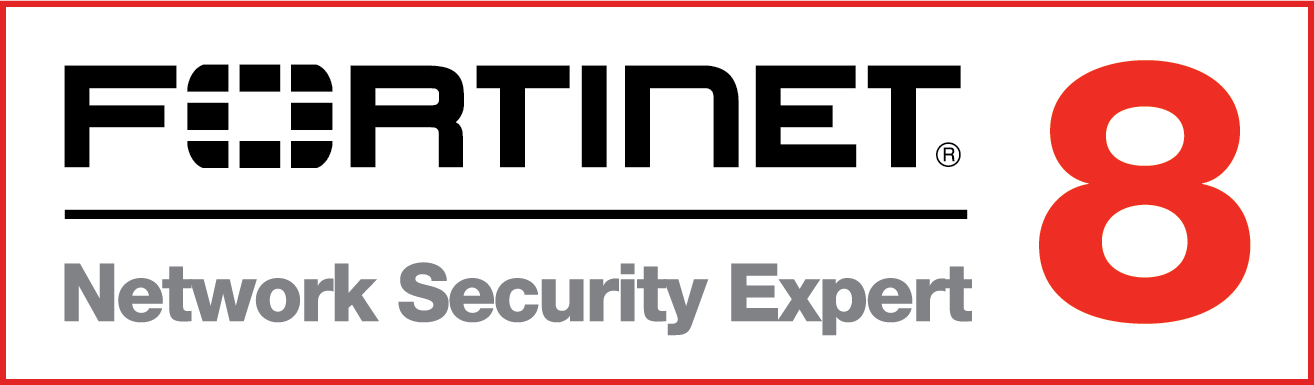 Fortinet NSE 8 Certified